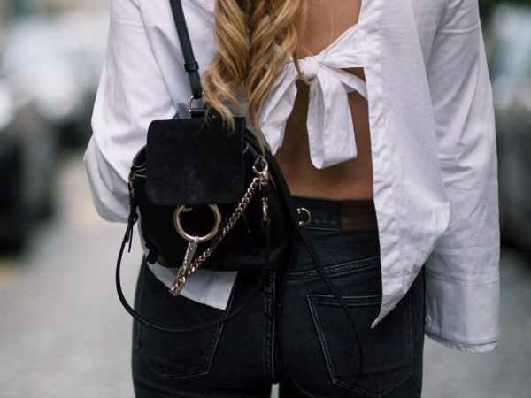 plecaki damskie