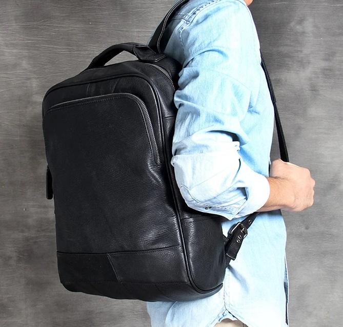 vintage plecak